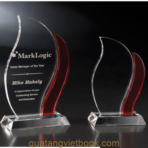 In kỷ niệm chương Mark Logic mica trong