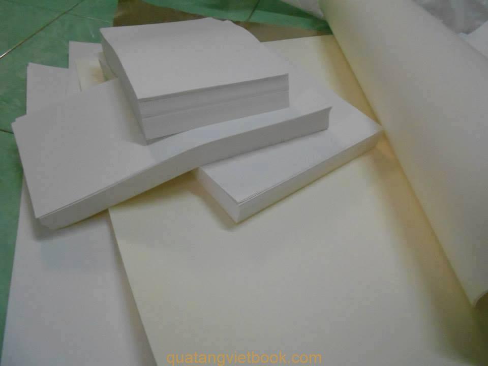 Kiến thức về giấy mỹ thuật Canson