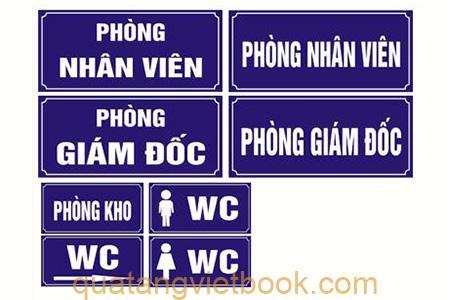 Chuyên nhận in trên mica giá rẻ tại Hà Nội
