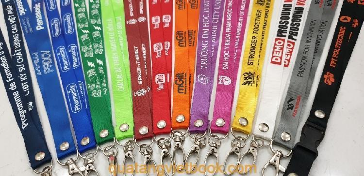 In dây đeo thẻ tphcm tại quatangvietbook.com