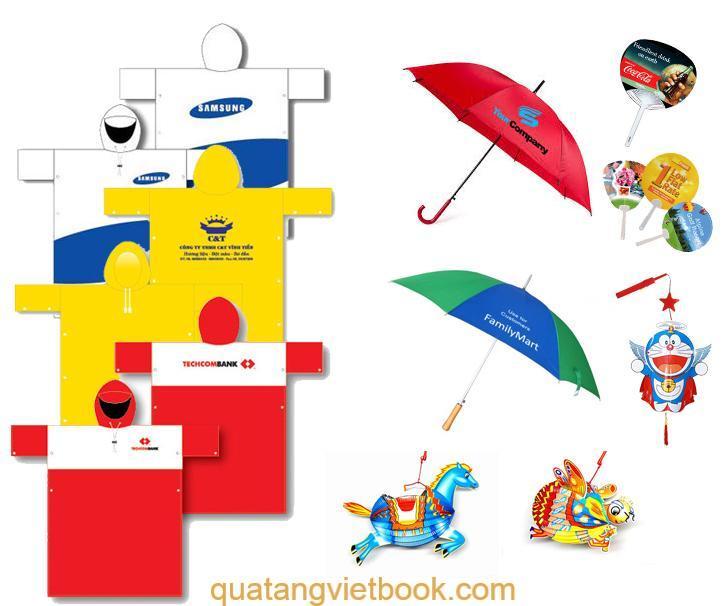 Quatangvietbook.com - công ty cung cấp quà tặng quảng cáo