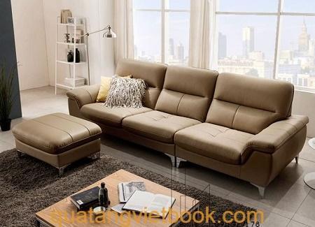 Bọc ghế sofa bằng sa simili
