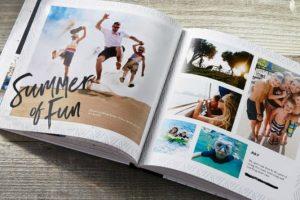 in photobook - in ấn quảng cáo