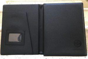 Mẫu bìa kẹp hồ sơ cao cấp