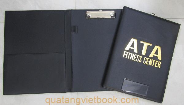 Trình lý da In logo ATA